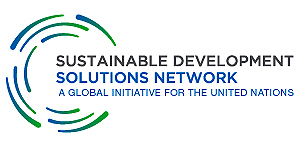 UN Sustainable Development Solutions Network (SDSN) Logo