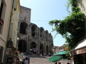 Arles, France - Photograph 2