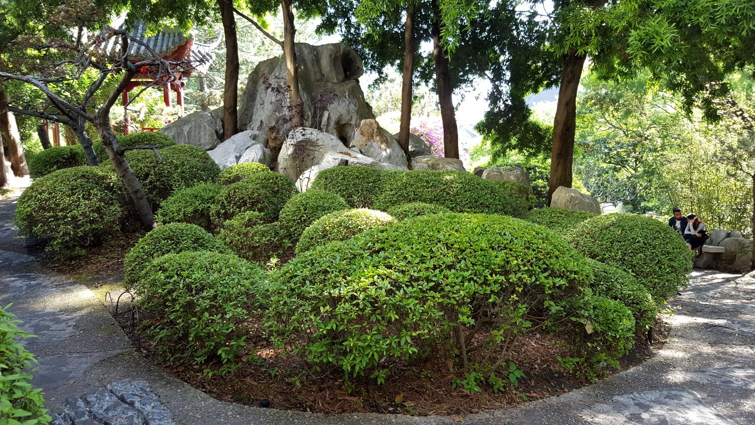 Jade Garden Harbour City